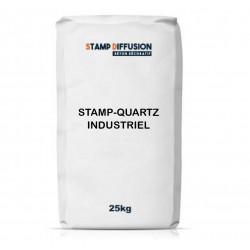 Quartz Dallage Industriel...